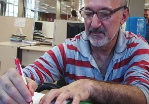 Entrevista ao blog Lexicário