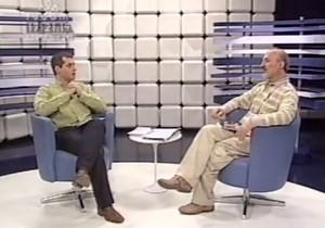 Estúdio 36, TV COM (2007)
