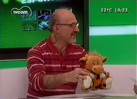 TV COM Esportes (2008)