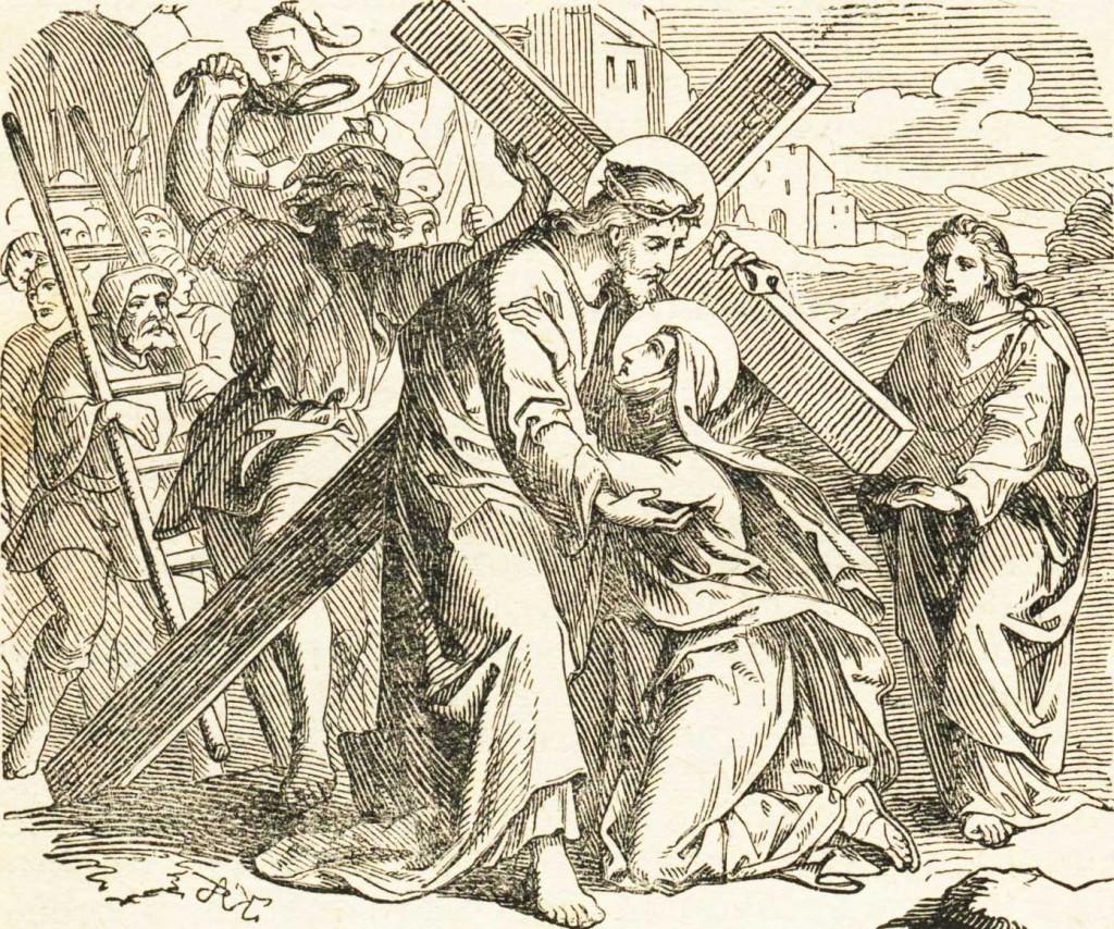 57-gesù-caricato-della-croce